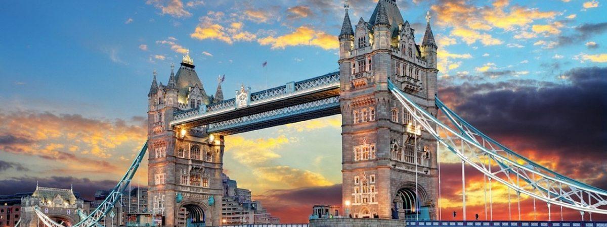 Tower Bridge London Incentive Trip