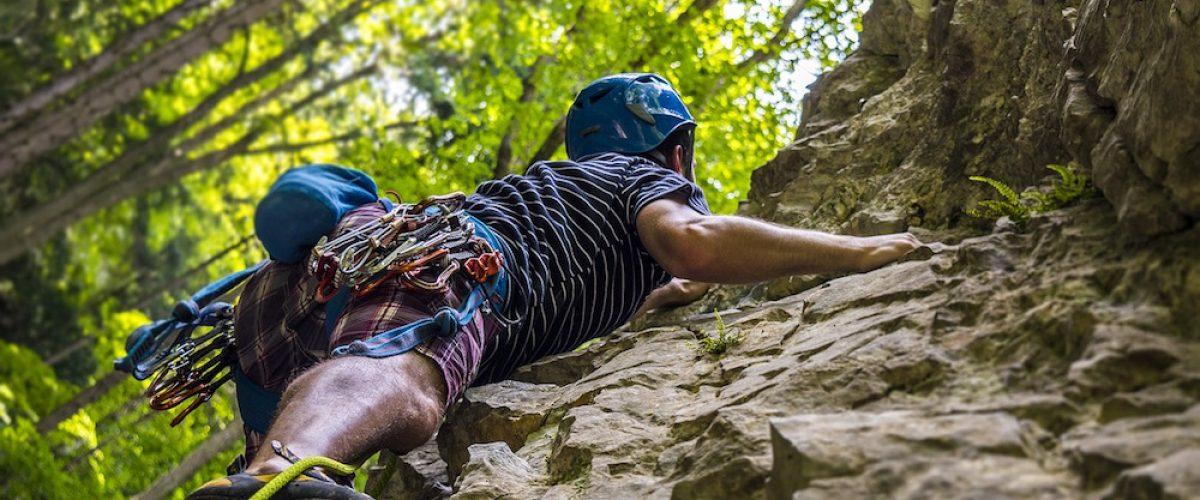 climbing Incentive Activity